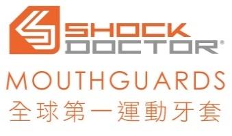 SHOCK DOCTOR 牙套