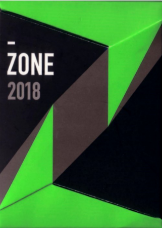 ZONE 撲克牌 by Bocopo*【USPCC撲克】S103049641