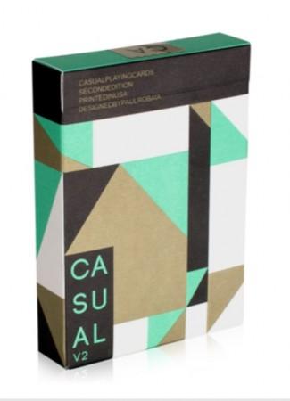 Casual, v2撲克【USPCC撲克】S103049610