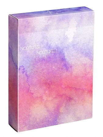 【USPCC撲克】NORTHTAL NORTHFELL PLAYING CARDS 水彩牌S103049758