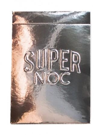 SUPER NOC STEEL 【USPCC撲克】 S103049669