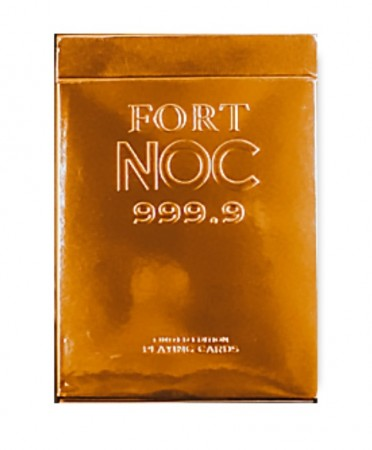 FORT NOC 999.9 【USPCC撲克】 S103049670