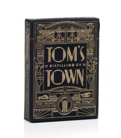 Tom's Town【USPCC撲克】S103049598