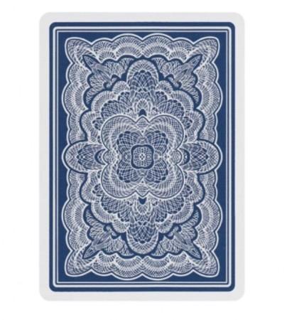 【USPCC撲克】Blue Ribbon Playing Cards BLUE S103049679