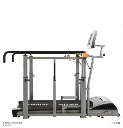 【線上體育】岱宇國際 銀髮族專用訓練機LW650