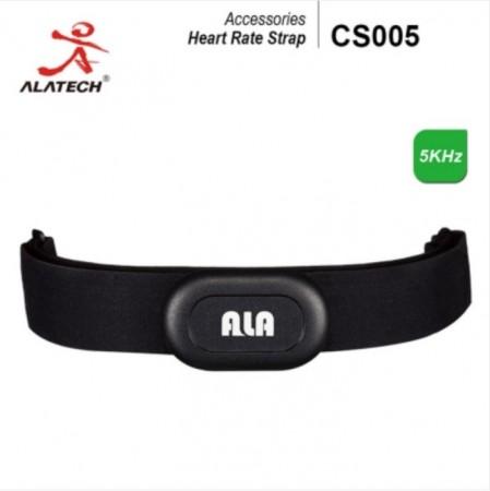 【線上體育】ALATECH 心率帶 CS005 軟式心率帶