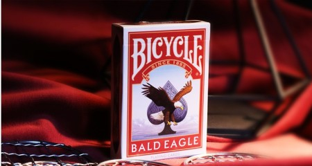 【USPCC撲克】Bicycle  Bald Eagle Playing Cards  S103049521