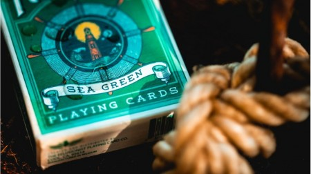 【USPCC撲克】GREEN KEEPERS Playing Cards S103049457
