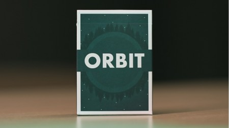 【USPCC撲克】Orbit V6 Playing Cards S103049520