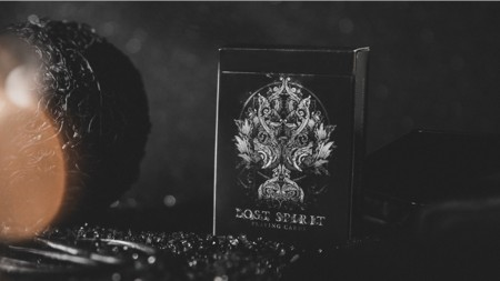 【USPCC撲克】Lost Spirit Playing Cards by TCC S103049058