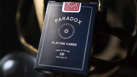【USPCC撲克】Paradox Playing Cards S103049528