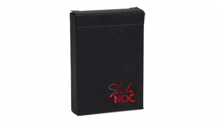 Limited Edition NOC x Shin Lim 撲克牌【USPCC撲克】S103049651