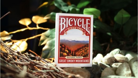 【USPCC撲克】Bicycle Great Smoky Mountains  S103049736