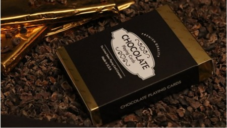 【USPCC撲克】Chocolate Playing Cards S103049737
