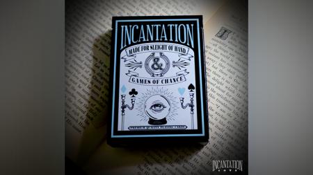 【USPCC 撲克】Incantation Ritual Limited Edition 撲克 S103050797