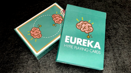 【USPCC 撲克】Hypie Eureka Playing Cards: Curiosity Playing Cards S103050854