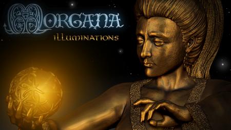 【USPCC 撲克】MORGANA Illuminations撲克by Art撲克S103050879