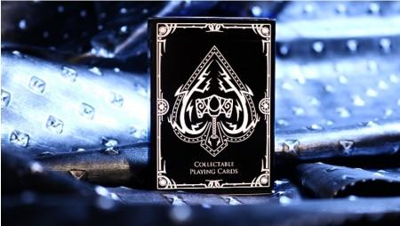 【USPCC撲克】DOTA 2 Series 1 Playing Cards (Black) S103049740