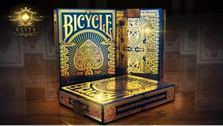 BICYCLE 鍍金限量版 CODEX GILDED【USPCC撲克】S103049192