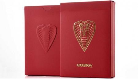 【USPCC撲克】COBRA Playing Cards S103049742