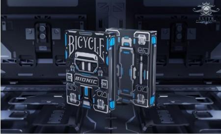 BIONIC PLAYING CARDS【USPCC撲克】S103049622