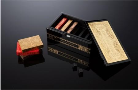 STANDARDS - Bespoke Box Set (includes 3 Decks)【USPCC撲克】 S103049655