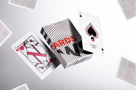 【USPCC撲克】VIEWS X PLAYING CARDS S103049597