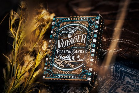 【USPCC撲克】Voyager PLAYING CARDS