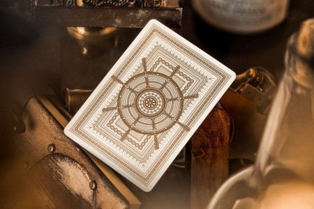 NAVIGATOR PLAYING CARDS【USPCC撲克】 S103049590
