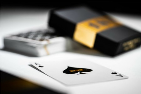 【USPCC撲克】CHRIS RAMSAY 1st Playing Cards V2 S103049676