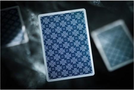 【USPCC撲克】Blueberry Mint S103049383