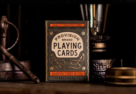 【USPCC撲克】Provision Playing Cards S103049705