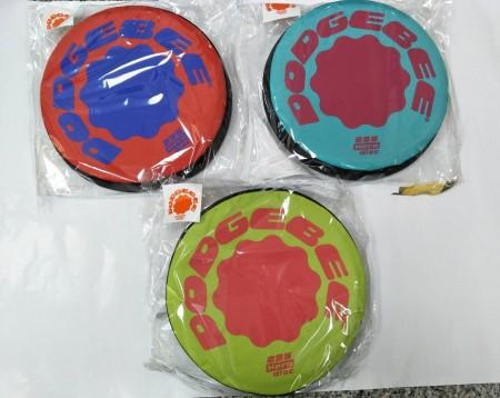 【線上體育】 DODGEBEE 躲避飛盤 235 (顏色隨機)-H015215