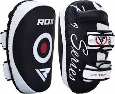 【線上體育】RDX 泰拳護臂 WHITE/BLACK RDXAPR-T3W