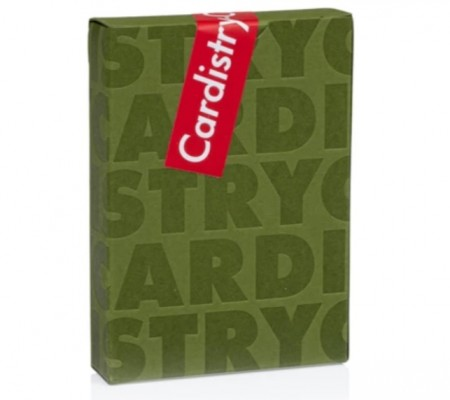 【USPCC撲克】CARDISTRY CON 2019 PLAYING CARDS S103049770