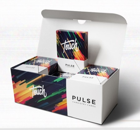 Pulse cardistry Playing Cards【USPCC撲克】 S103049463