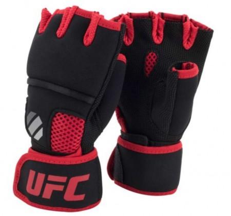 【線上體育】UFC 露指凝膠手套 S/M PS090076-20-22-F