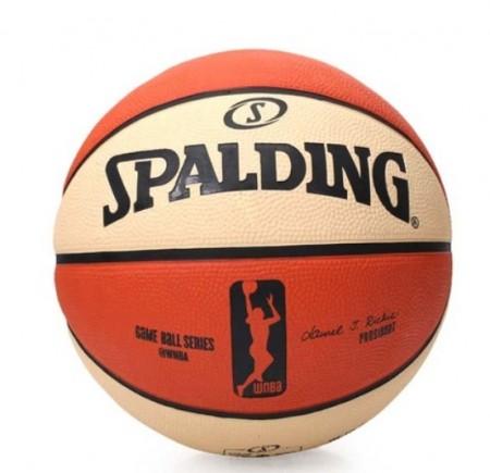【線上體育】SP籃球 SPA83382 WNBA #6 橘白雙色-F00405