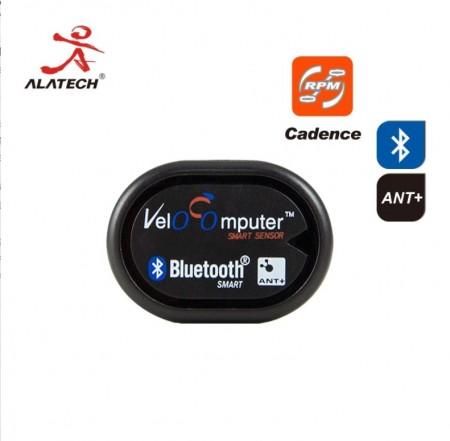 【線上體育】ALATECH VeloComputer VC5無磁踏頻感測器
