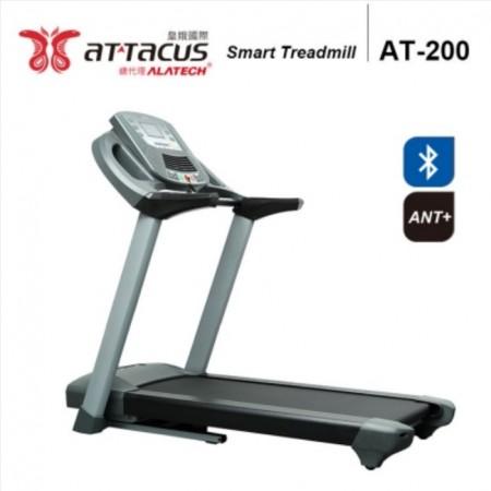 【線上體育】Attacus 跑步機 AT-200 買hoka one one 享加購價