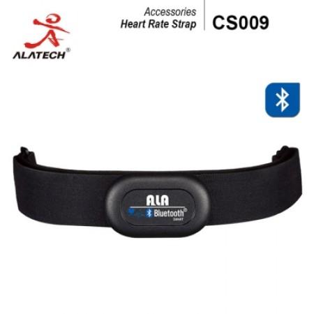 【線上體育】ALATECH 心率帶 CS009 彈性織帶藍牙運動心率帶