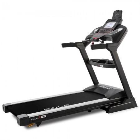 【線上體育】Sole電動跑步機電動跑步機 F80