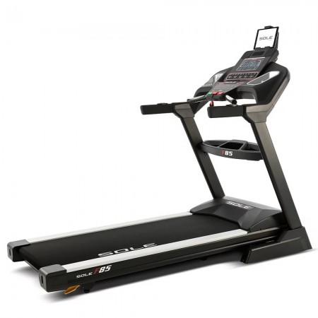【線上體育】Sole電動跑步機電動跑步機 F85