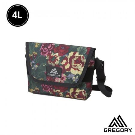 GREGORY 4L TEENY郵差包 花園油彩, OS【線上體育】 GG110152-0511
