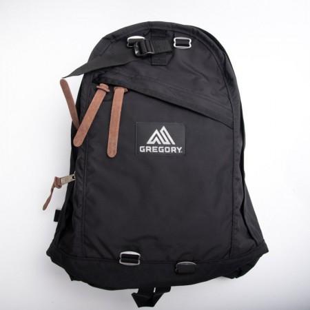 26L DAY PACK後背包 黑, OS GREGORY 【線上體育】  GG65169-1041
