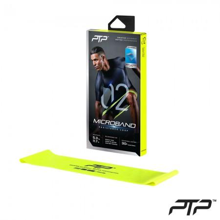 【線上體育】PTP迷你環狀彈力帶 L2 (5.3公斤) PP-MICRO2001