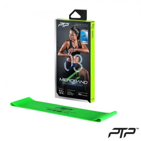 【線上體育】PTP迷你環狀彈力帶 L3 (8.3公斤) PP-MICRO3001