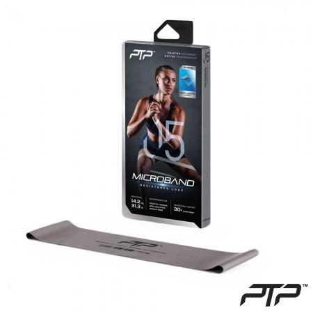 【線上體育】PTP迷你環狀彈力帶 L5 (14.2公斤) PP-MICRO5001