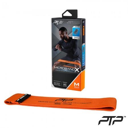 【線上體育】PTP迷你平織環狀彈力帶 L2 PP-MICROX-MED001