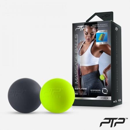 【線上體育】PTP按摩組合 球型放鬆組 大 PP-MSB-COMBO001